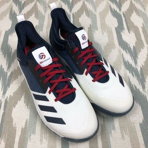 Adidas Boost Crazyglight X3 Women Volleyball Shoes